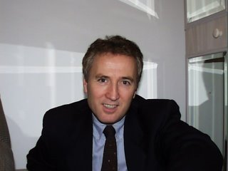 Martyn Daniels